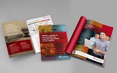 Anúncio em revista da BgmRodotec   Desenvolvido pela Agência Orkestra Cover, Books, Libros, Book, Book Illustrations, Libri