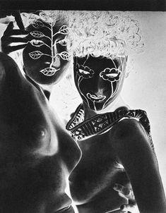 Man Ray: Rayograph. ●彡