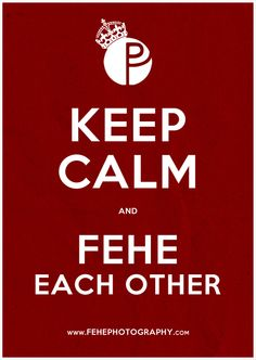 """Fehe each other! :) Don't know what """"fehe"""" means? :) Check out Fehephotography's About page ;) http://fehephotography.com/"""