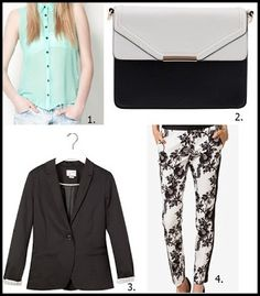 Get Jessica Alba's looks for less than 90€!!
