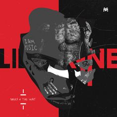 Dwayne Michael Carter Jr. Lil Wayne   KASKUS