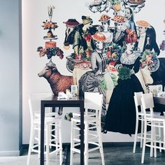 Mildred's Temple Kitchen in Toronto, ON photo by Maha Alavi http://instagram.com/mahalavi