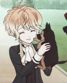 Oh, Shu! You were so Sweet, and now..... Shu, please go die, or I do it.