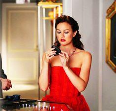 Blair Waldorf, Gossip Girl, XOXO via Breakfast at Yurmans