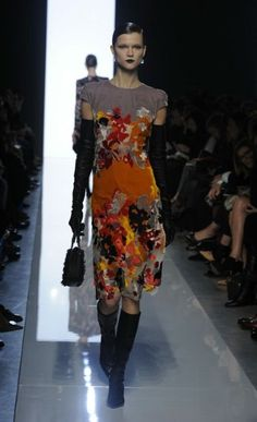 Bottega Veneta autumn/winter 2012