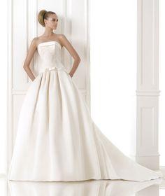 BARCLI, Wedding Dress 2015