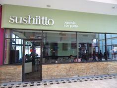 Sushi itto te ofrece lo mejor de la comida japonesa