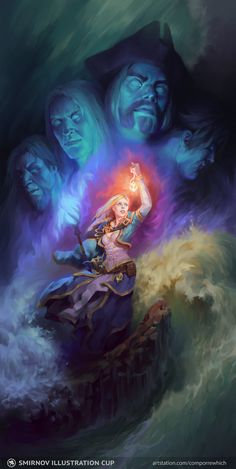 194 Best WoW Mage images in 2019 | Fantasy characters, Wizards, Witches