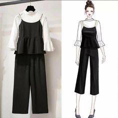 2019 Okt 18 - Fashion Design Sketches Hijab 70 New Ideas Cute Fashion, Look Fashion, Trendy Fashion, Girl Fashion, Korean Fashion Trends, Korea Fashion, Fashion Drawing Dresses, Fashion Dresses, Fashion Clothes