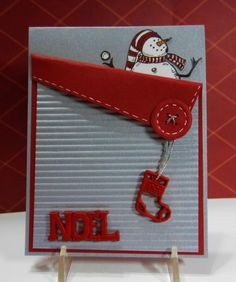 QFTD190 Noel by jandjccc - Cards and Paper Crafts at Splitcoaststampers