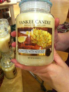 Smells Delicious