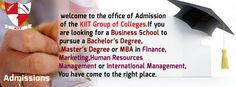 "ADMISSION OPEN FOR 2014"" #KIIT - best Engineering and Management college in Gurgaon, Haryana, India that provides courses like B. Tech, M. Tech, MBA, BBA, BCA . Call @ 9711843843. http://kiit.in/wp/top-mba-colleges-in-gurgaon-haryana/"