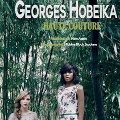 #m'y work #specialhautecouture #georgeshobeika #hautecouture #collection #models #tbt #love #modern #photography #shooting #outfit #shot #specialthanksto @micheleblochstuckens and @georgeshobeika #styling and #artdirectionbyme