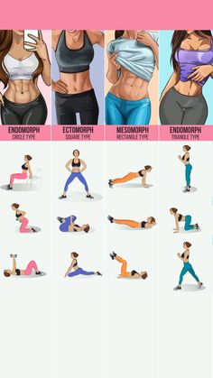 Personal Body Type Plan to Make Your Body Slimmer at Home! Click and take a Quiz. Lose weight at home with effective 28 day weight loss plan. Chose difficulty level and start burning Gym Workout Videos, Gym Workout For Beginners, Beginner Workouts, Fitness Workout For Women, Body Fitness, Fitness Workouts, Health Fitness, Workout Plans, Dieta Fitness