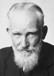 George Bernard Shaw 1856 – 1950