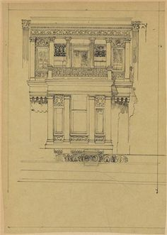 Museum of the City of New York - [Vanderbilt mansion.]