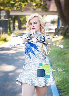 #seniorposes #majorette #twirler #seniorpicture #570 #scranton #nepa Senior pictures by Your Pixel Perfect 570-877-2829