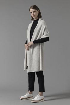 Shop our range of timeless finely woven, lightweight Luxury Mongolian Cashmere shawls. Featuring two-tone knit, fringed and stepped edges. Cashmere Shawl, Winter White, Accessories Shop, Scarves, Normcore, Pearl, Luxury, Shopping, Fashion
