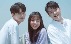 'A Moment at Eighteen' ended with a record breaker. According to Nielsen Korea, the jTBC drama 'A Moment at Eighteen' rated on the which is an increase by Seo Kang Joon, Lee Joon, Lee Dong Wook, Ji Chang Wook, Lim Ji Yeon, Shin Se Kyung, Choi Jin Hyuk, Cha Eun Woo, Jinyoung