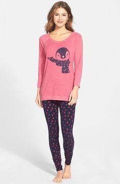 Make + Model 'Lights Out' Pajamas | Nordstrom