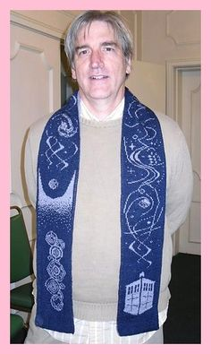 Ravelry, Fair Isle Knitting, Hand Knitting, Finger Knitting, Doctor Who Knitting, Geek Crafts, Thing 1, Knit Or Crochet, Crochet Granny