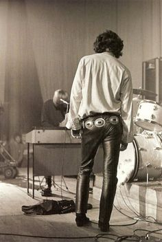 Happy Birthday Jim Morrison. The end is still always near.