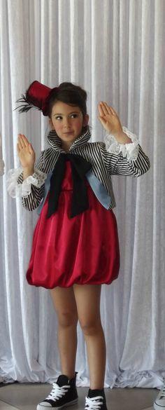 Coco Ruffled Collar Jacket for Girls by LuLuetGiGi on Etsy, $125.00