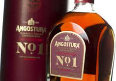 Angostura announced the launch of Angostura No. 1 - collection of limited edition premium rums. Angostura No.1 made of a blend of carefully selected rums.
