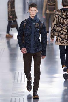 Louis Vuitton FW15