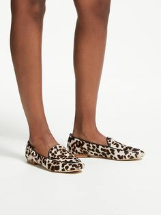 e4d4c6ef8a0 BuyBoden Imogen Hair-On-Hide Loafers