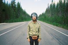 Adventure #78: 4000 Miles Project Part 1- The Lower 48, Shot by Marlon Geller, Matt Anderson, and Randy Martin #adventure78 #poler #polerstuff #campvibes