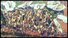 Make art, not war! Make Art, How To Make, Street Art, War, Painting, Painting Art, Paintings, Painted Canvas, Drawings