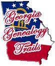 Gordon County, GA Florida and Copeland families in Sugar Valley
