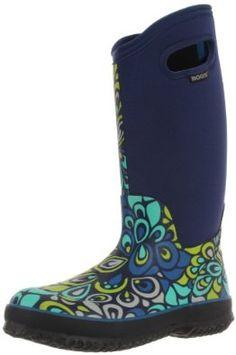 $100. Amazon.com: Bogs Women's Classic High Vintage Waterproof Boot: Shoes
