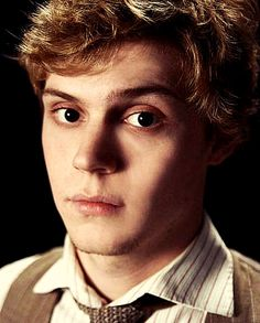 Even Peters. One of the biggest reasons I watch American Horror Story (Love him) = )