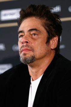 Benicio del Toro será el villano en el Episodio VIII de Star Wars