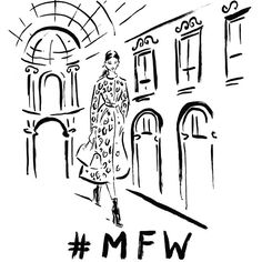« Milan Fashion Week is here! We'll be bringing you the front row view at all your favorite brands, from the trends to know to the accessories to covet.… »
