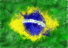 brazilian flag Army Surplus Store, Army Navy Store, Army & Navy, Army Times, Army Football, Irish Republican Army, Seven Nation Army, Terracotta Army, Army Ranks