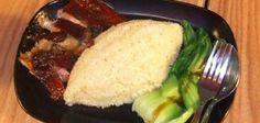 Kali ini gw mau ngereview salah satu tempat makan yang mantap nih, khusus nya sih makanan chinese food tapi makanan yang lain juga ada kok hehehe namanya Oenpao.  Tempatnya gw bilang cukup besar dengan desain nya yang elegan tapi ada klasiknya...