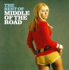Middle Of The Road - The Best of Middle of The Road