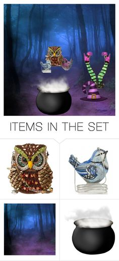 """""""when the moon wasn't  right"""" by elliewriter ❤ liked on Polyvore featuring art"""