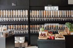 Project: Unpackaged - Retail Focus - Retail Interior Design and Visual Merchandising