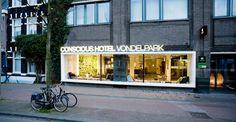 Conscious Hotels - Museum Square and Vondelpark
