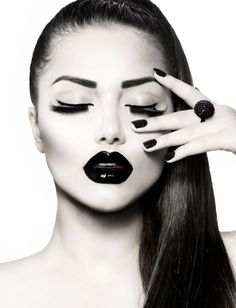 fashion makeup location photography - Google Search