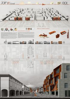 Post-Quake Visions ; Young Architects Competition Results Announced /// Planche de concours d'Architecture ///
