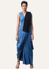 CHERIA SARI DRESS