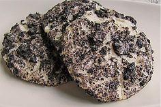 Oreo-Käsekuchen-Kekse