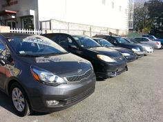 ECONOMIC 4 DOOR CARS AVAILABLE FOR RENT IN ORLANDO OR SJ (407)658-0571