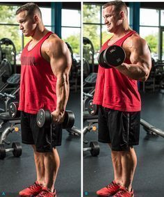 A few KEY tactics you need to know for tackling your bi's and tri's workout -- 7 Must-Do Hacks For Huge Arms - Bodybuilding.com