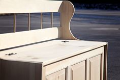 Handcrafted for Your Home || Deacon's Bench #handcrafted #lancaster